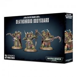 Deathshroud Bodyguard -...