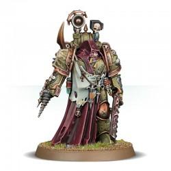 Nauseous Rotbone - Death Guard