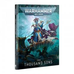 Codex - Thousand Sons