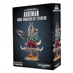 Ahriman - Thousand Sons