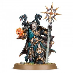Sorcerer - Chaos Space Marines
