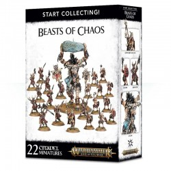 Start Collecting - Beasts...