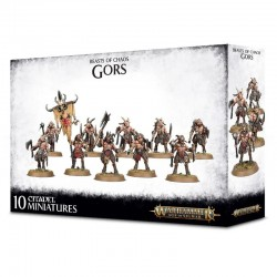 Gors - Beasts of Chaos