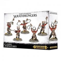 Wrathmongers / Skullreaper...