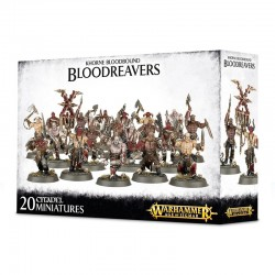 Bloodreavers - Blades of...