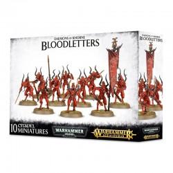 Bloodletters - Démons de...